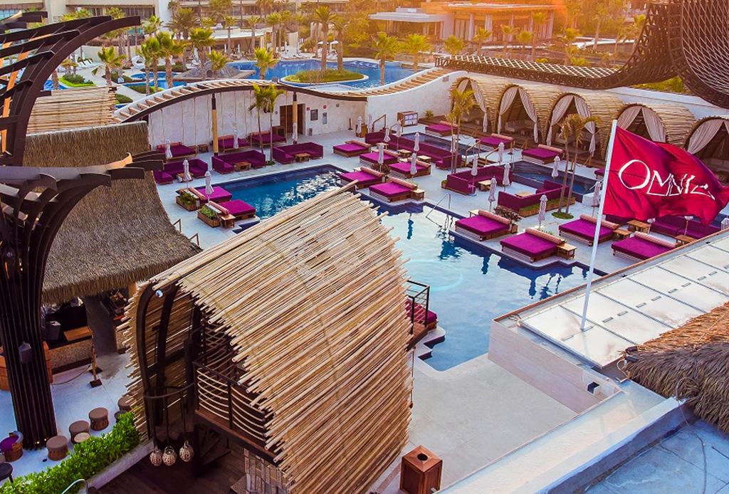 Estos son los beach clubs más cool en México