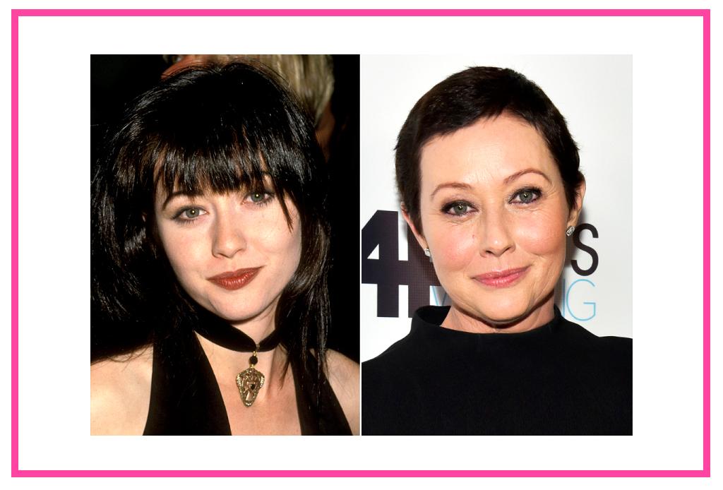 Así se ven los personajes de Beverly Hills 90210 después de más de 15 años de terminar la serie - beverly-hills-4