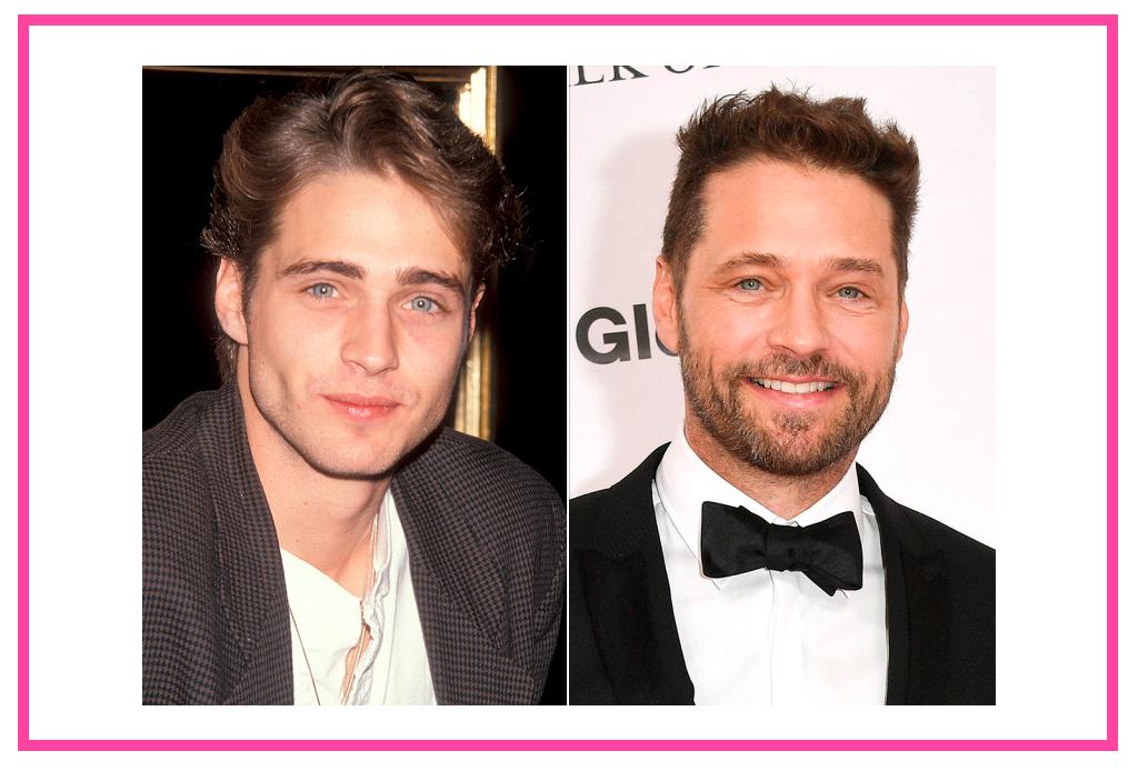 Así se ven los personajes de Beverly Hills 90210 después de más de 15 años de terminar la serie - beverly-hills-5