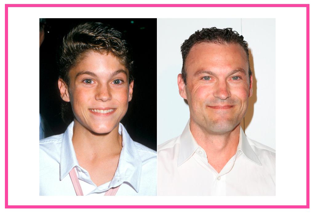 Así se ven los personajes de Beverly Hills 90210 después de más de 15 años de terminar la serie - beverly-hills-6