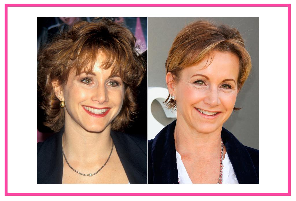Así se ven los personajes de Beverly Hills 90210 después de más de 15 años de terminar la serie - beverly-hills-9