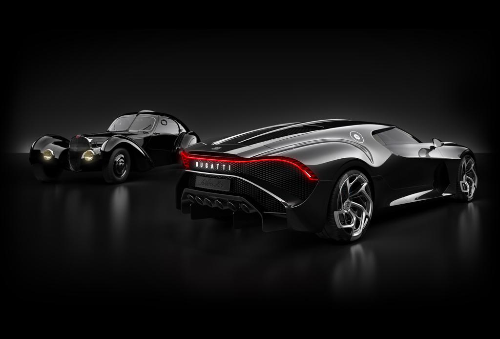 ¡Conoce el coche más caro del mundo! - bugatti-3