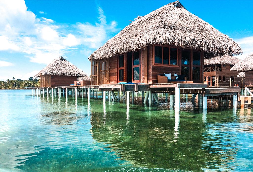 Bungalows en el mar que puedes rentar en AirBnb - bungalows-10