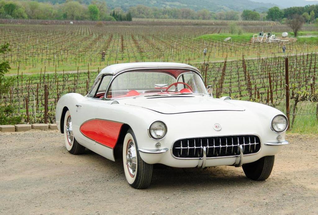 Estos son los coches clásicos más cool de Bruce Willis - coches-bruce-willis-4