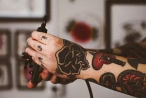 ¡Cuida tu nuevo tattoo! Hazlo con estos 7 sencillos pasos