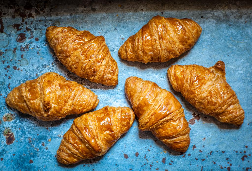 ¿Buscas EL MEJOR croissant de CDMX? Checa nuestras opciones