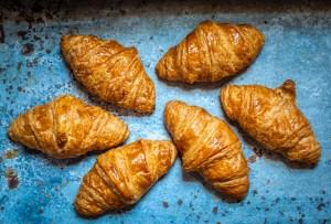 Estos lugares tienen los croissants más ricos en la CDMX, ¡tienes que probarlos!