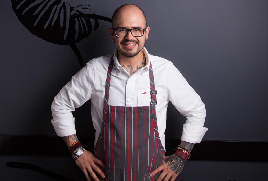 Food & Wine Table: Pork Love por Pablo Salas - food-wine-table-pork-love-pablo-salas