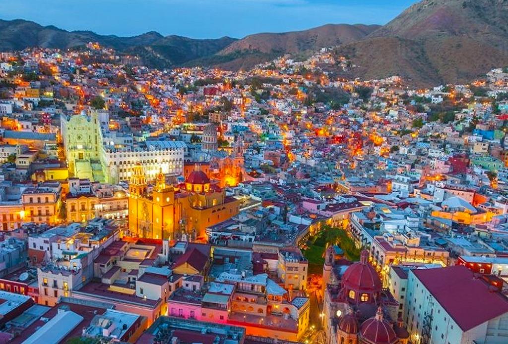 Esto es lo que necesitas saber para recorrer los 5 Pueblos Mágicos de Guanajuato - guanajuato-1