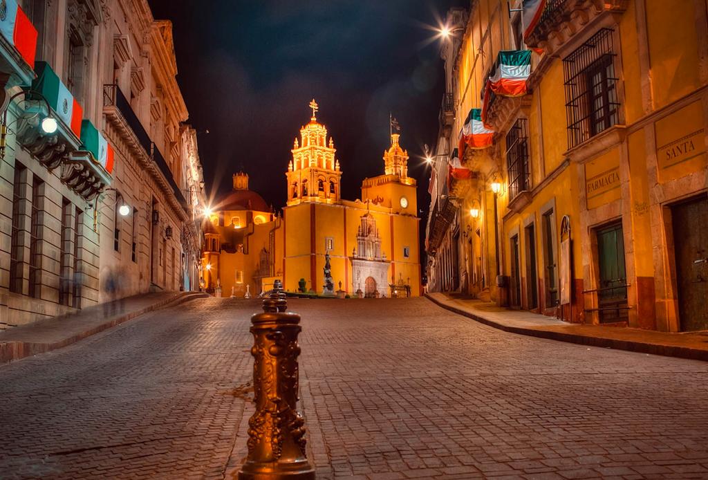 Esto es lo que necesitas saber para recorrer los 5 Pueblos Mágicos de Guanajuato