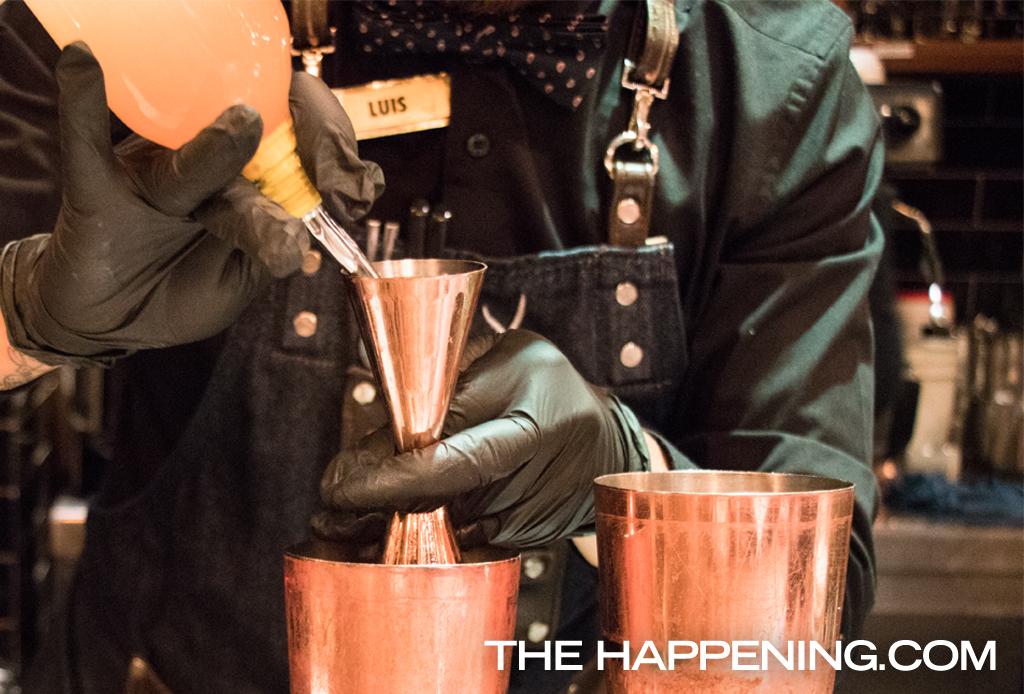 The Happening: el nuevo coctél de Mochomos para celebrar el Día del Tequila - instrucciones-cocktail-dia-del-tequila-the-happening