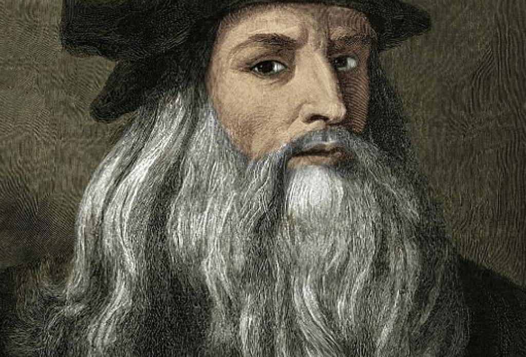 Montegrappa rinde homenaje a una de las mentes más brillantes de la historia: Leonardo Da Vinci