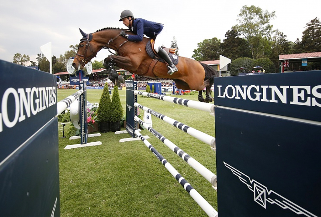 Longines Global Champions Tour México - longines-global-championship