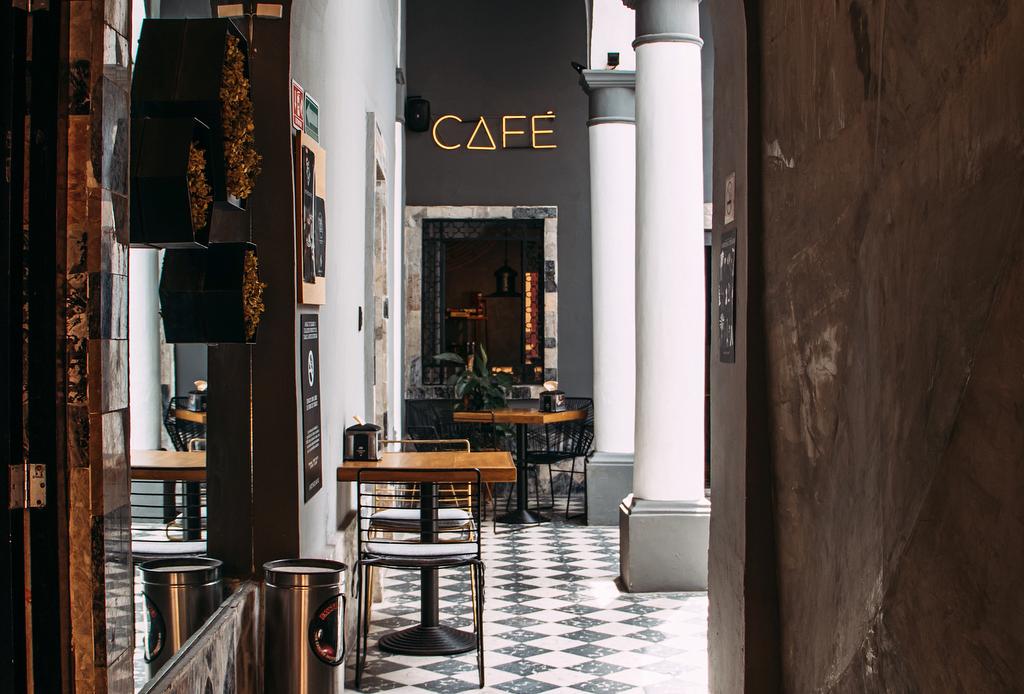 Lindas cafeterías en Querétaro que deberías visitar