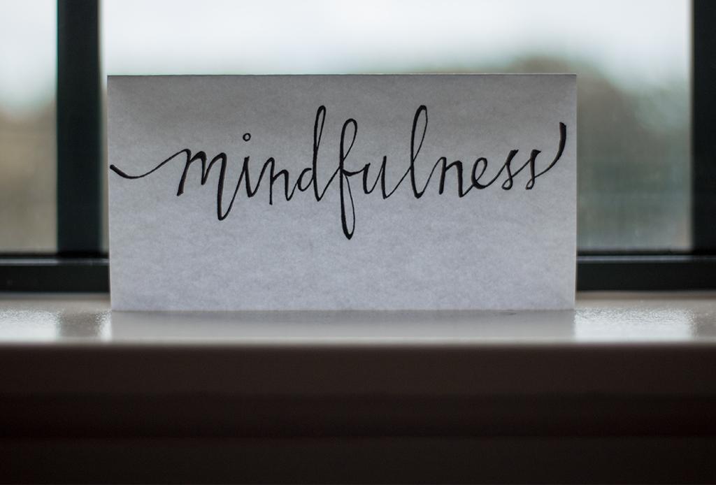 Ichigo-Ichie, es LA actitud que necesitas para vivir la vida - mindfulness