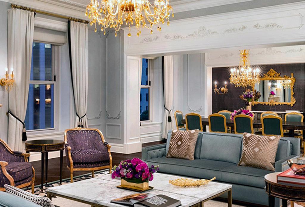 Así se ven las suites más exclusivas del mundo - suites-2