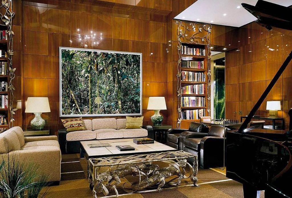 Así se ven las suites más exclusivas del mundo - suites-4