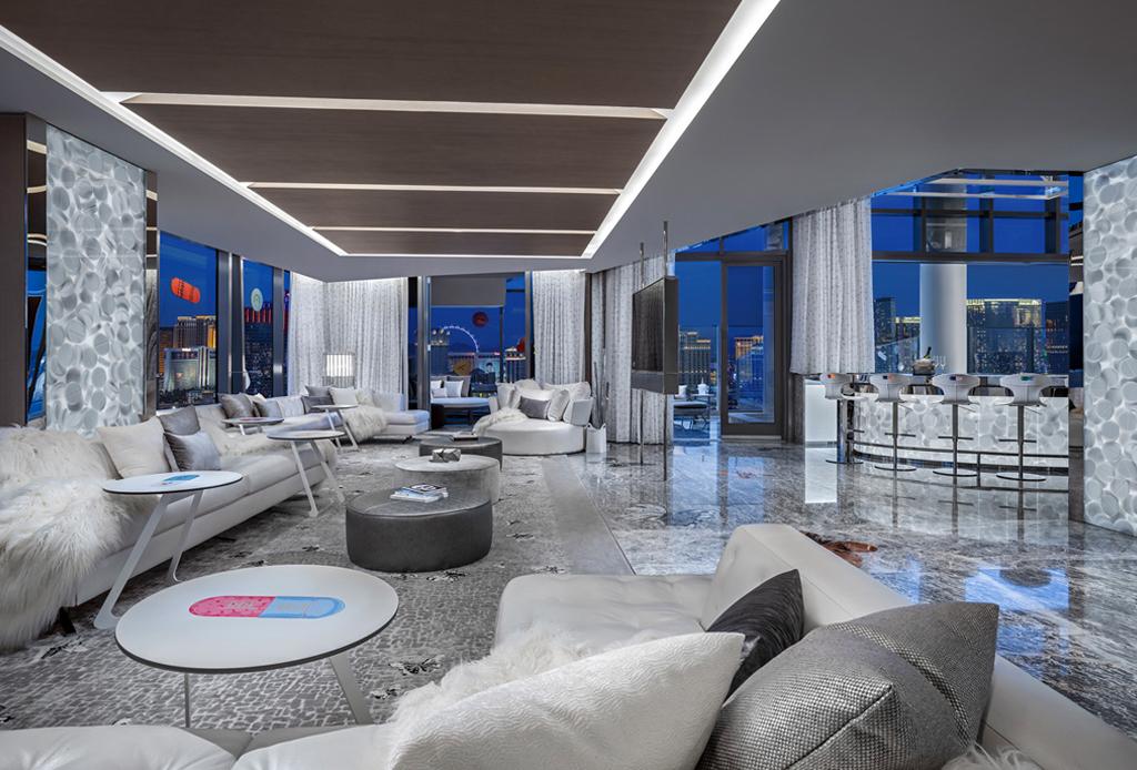 Así se ven las suites más exclusivas del mundo - suites-8