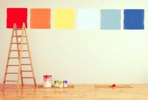 6 razones por las que debes usar la terapia del color para decorar tus espacios