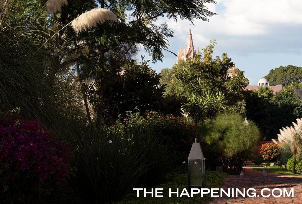5 inolvidables experiencias gastronómicas que puedes vivir en el Hotel Rosewood San Miguel de Allende