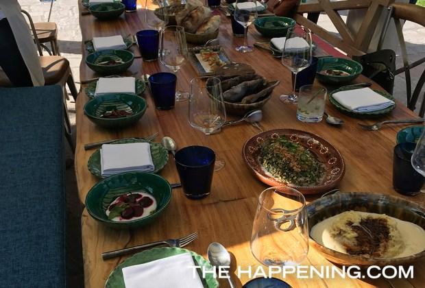 5 inolvidables experiencias gastronómicas que puedes vivir en el Hotel Rosewood San Miguel de Allende - a-sense-of-taste-rosewood-sma-17-1024x694