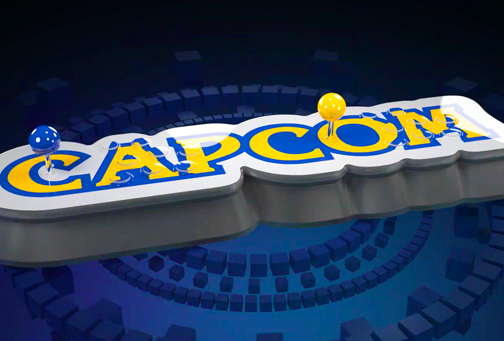 La nueva Home Arcade de Capcom será el sueño de muchas generaciones