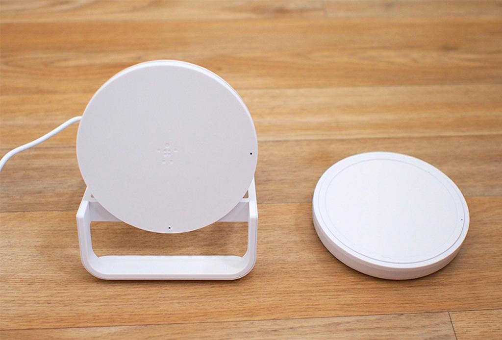 Las mejores opciones de cargadores wireless que puedes conseguir - cargadores-inalambricos-3