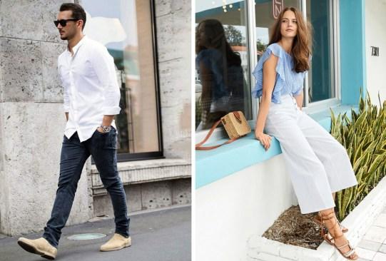 ¿Sabes realmente lo que significa cada Dress Code? - dress-code-casual-300x203