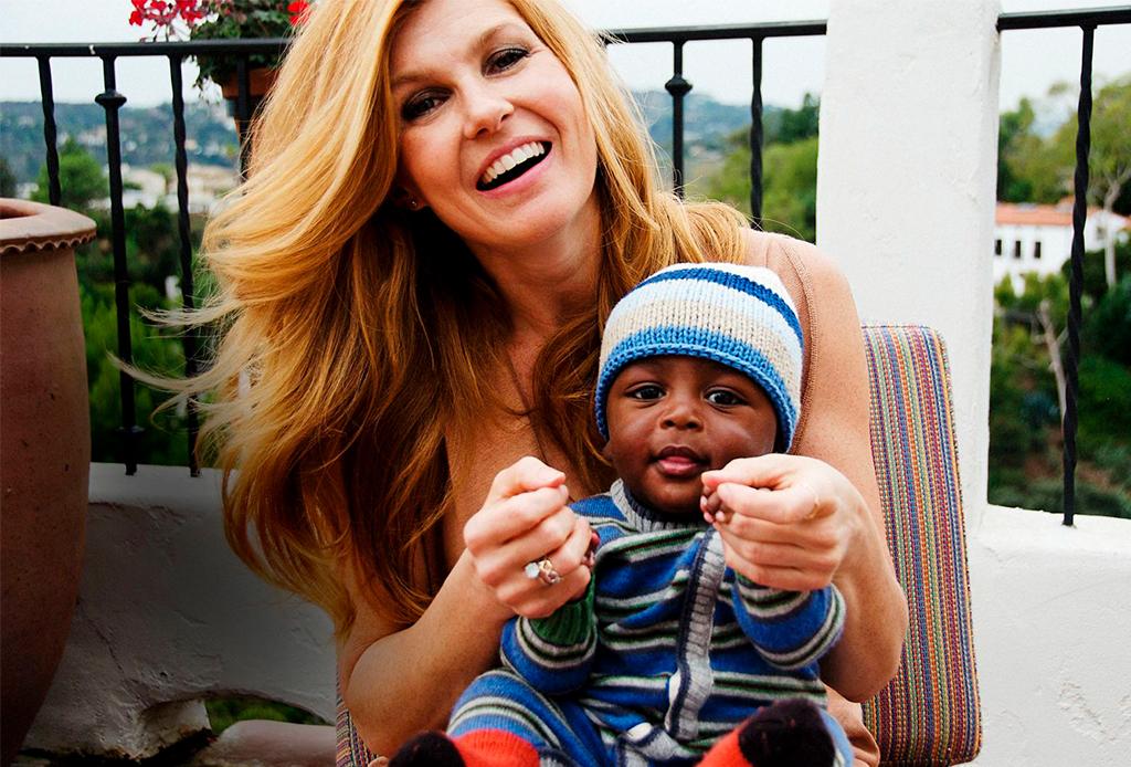 Estas celebridades tienen hijos adoptados y tal vez no lo sabías - famosos-hijos-adoptados-6