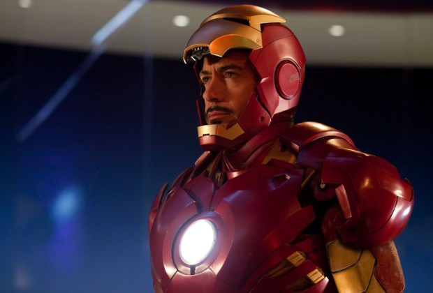 ¿Sabías que Marvel casi no contrata a Robert Downey Jr para ser Ironman? - iron-man-2