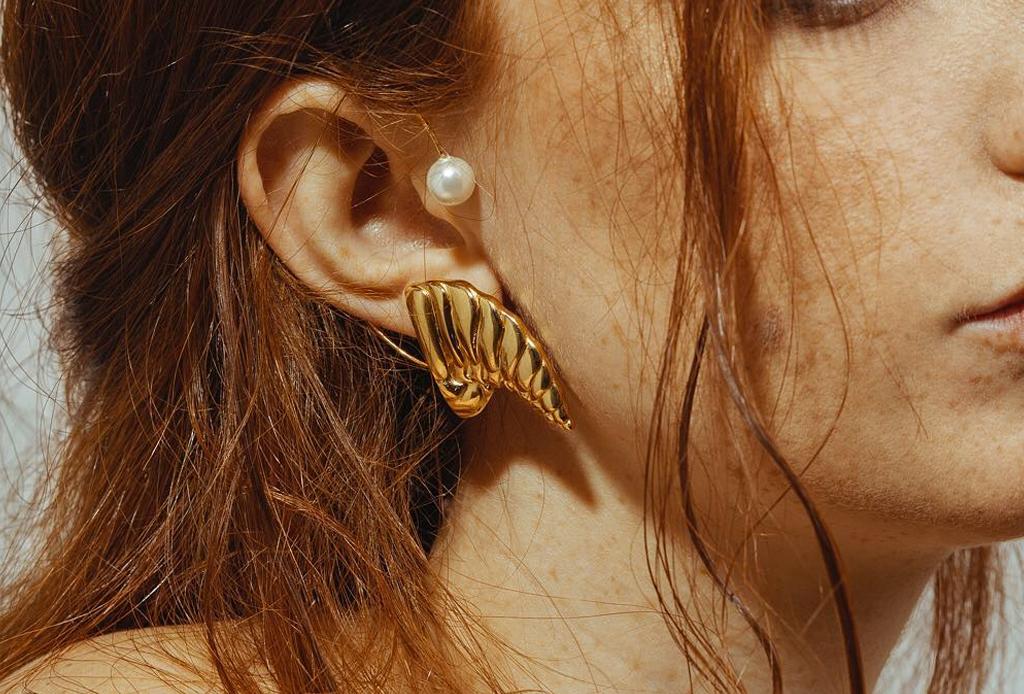 Piezas de joyería mexicana para las amantes del océano