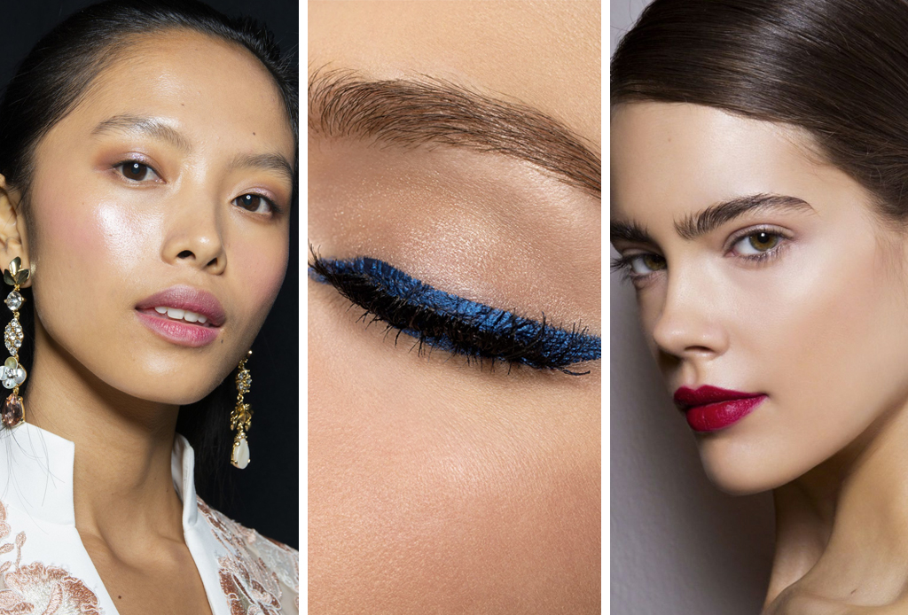 ¿Vas a una boda pronto? Intenta estos looks de maquillaje que son tendencia este 2019