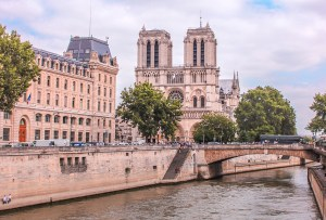 Eventos históricos que sucedieron en Notre-Dame