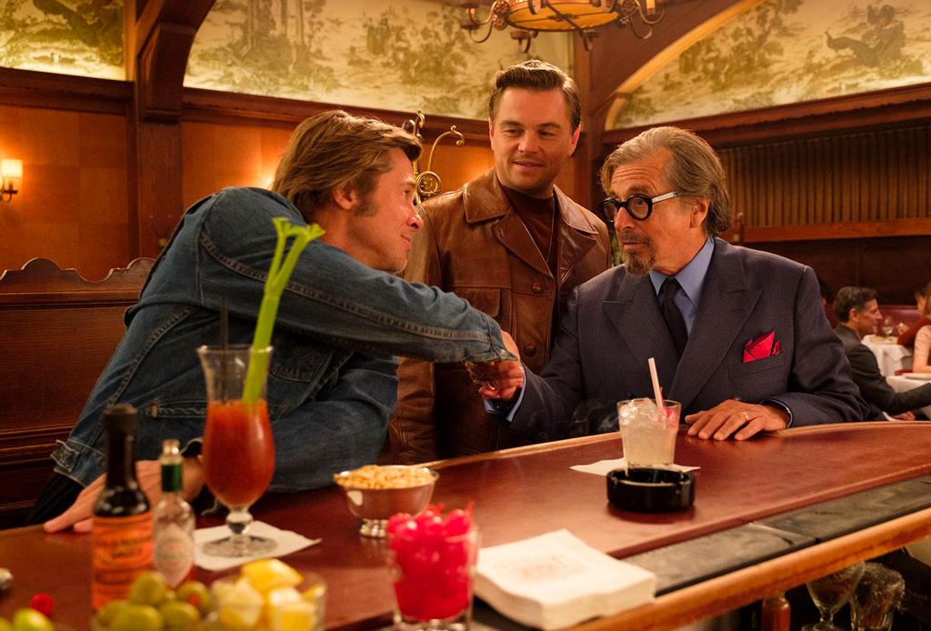 """7 cosas que no sabías de """"Once upon a time in Hollywood"""", lo nuevo de Tarantino - once-upon-hollywood-2"""