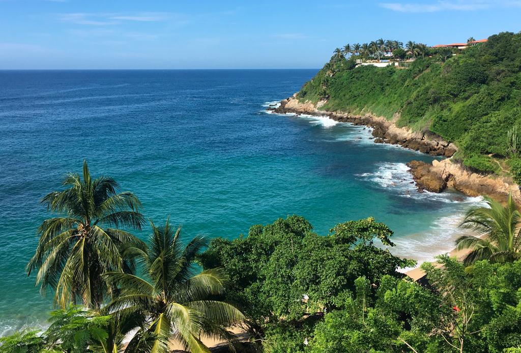 5 playas en México para que puedas aprender a surfear - surf-1