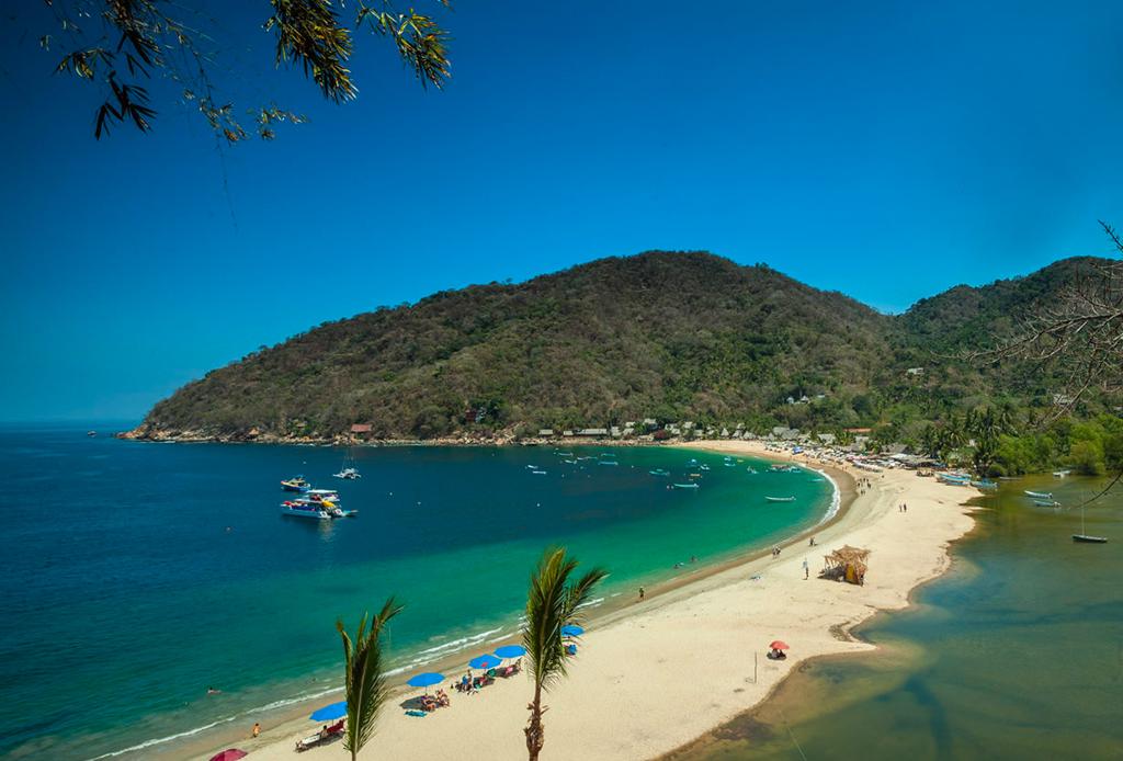 5 playas en México para que puedas aprender a surfear - surf-4