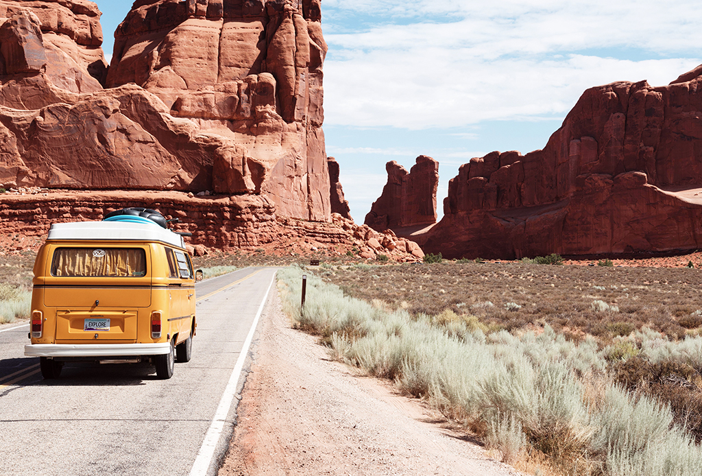 Te decimos por qué Arizona es tu próximo destino de verano