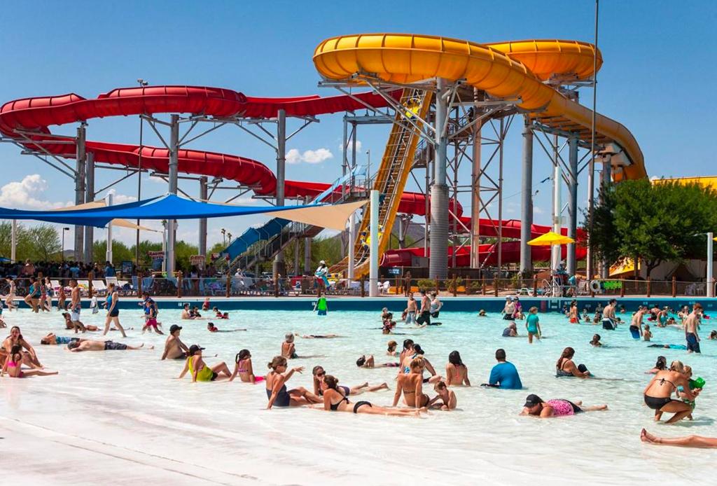 Te decimos por qué Arizona es tu próximo destino de verano - arizona-verano-5