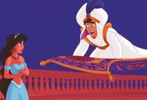 Canciones de Disney que no te acuerdas que eran tan buenas