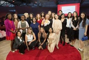 Por primera vez una mujer mexicana ganó los Cartier Women's Initiative Awards