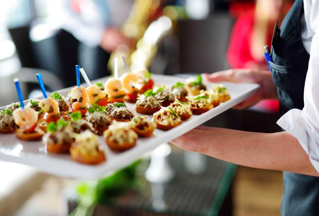 ¿Tienes evento en casa? Te recomendamos estos servicios de catering