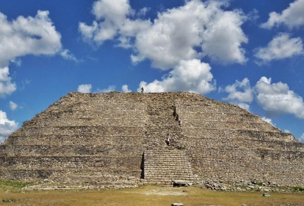 ¡Hay una nueva zona Arqueológica en Yucatán y tienes que conocerla! - chaltun-ha-izamal-zona-arqueologica