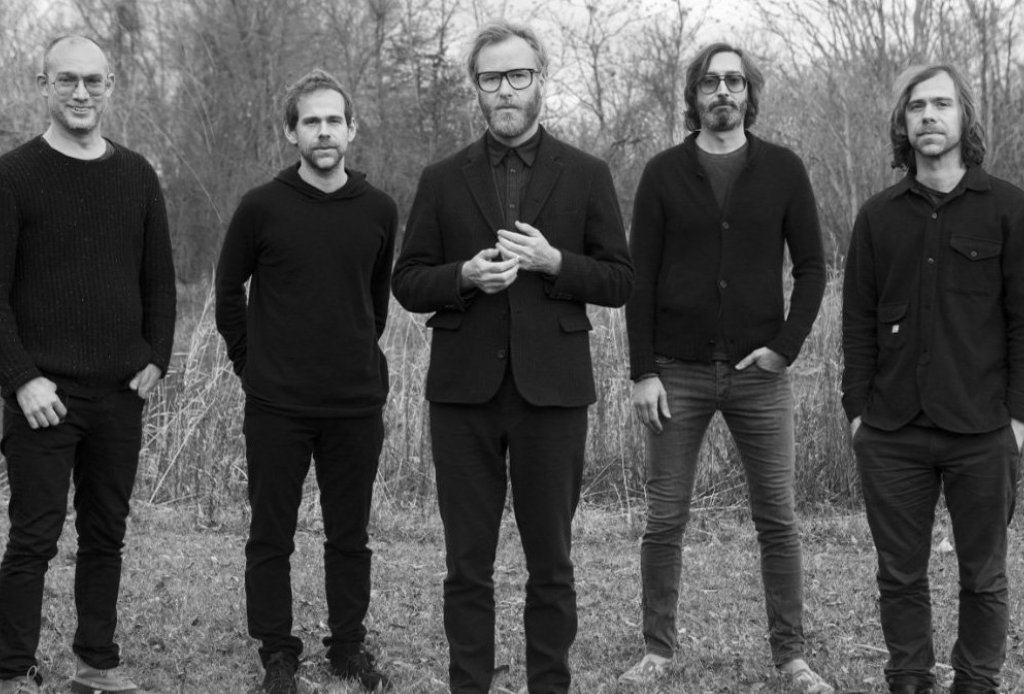 "Disco de la semana ""I am easy to find"" de The National"