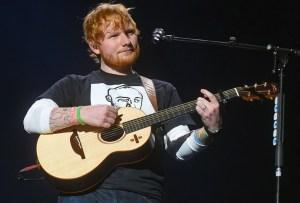 ¡Ya hay fecha de estreno del nuevo álbum de Ed Sheeran!