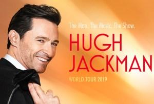 Michael Bublé - hugh-jackman