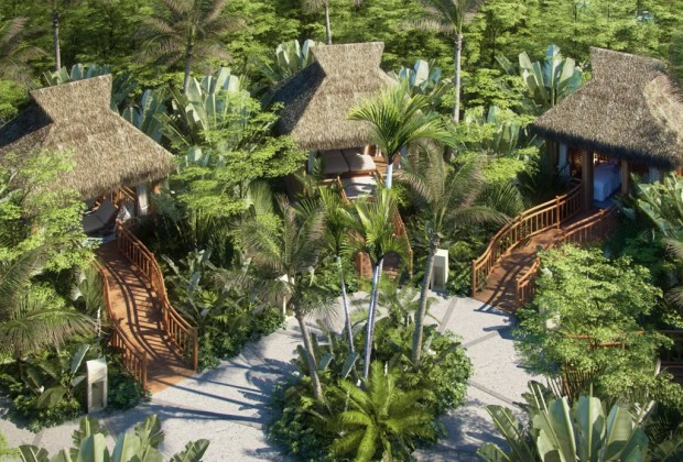 La Riviera Maya tendrá un nuevo parque acuático que ¡tienes que conocer! - jungala-vidanta-riviera-maya