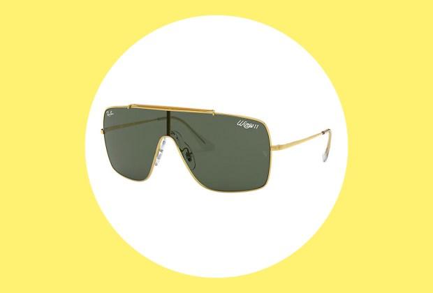 Los lentes de sol que querrás lucir esta temporada - lentes-hombre-verano-2019-ray-ban
