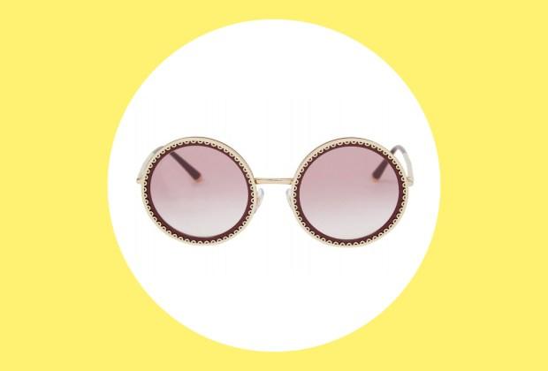 Los lentes de sol que querrás lucir esta temporada - lentes-sol-2019-dolce-gabanna