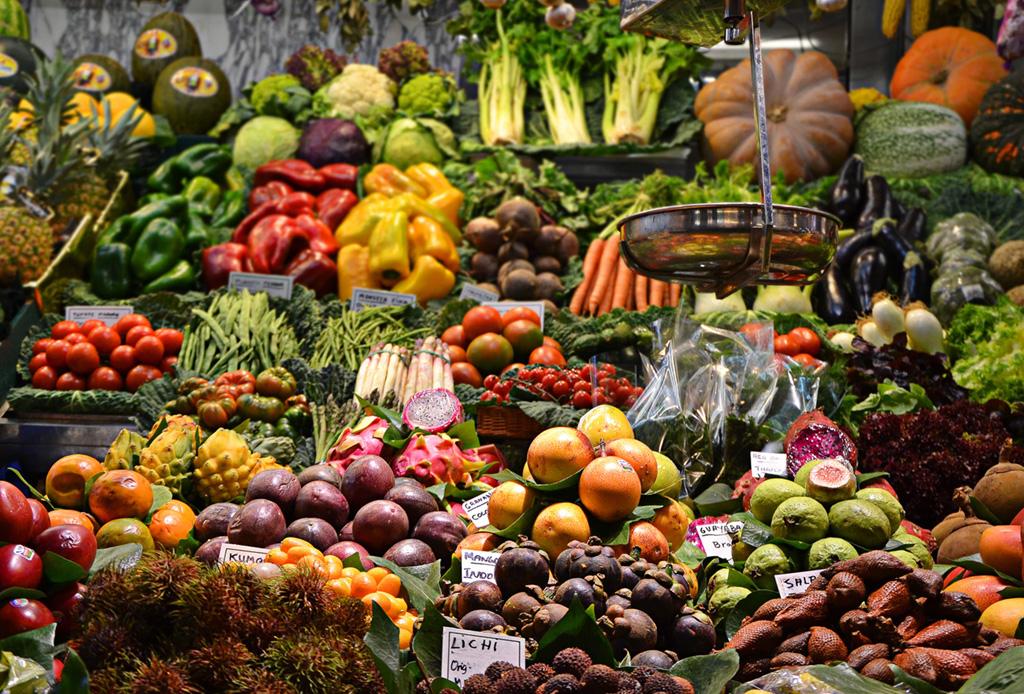 Mercado del Trueque es una de las mejores formas para unirte al #ZeroWaste