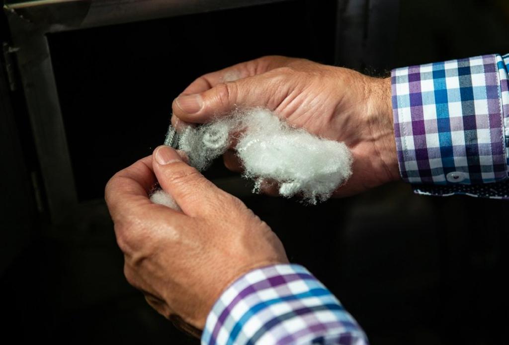 La ropa biodegradable ya es una realidad